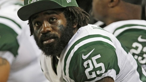 Jury convicts man in shooting death of ex-NFL player Joe McKnight