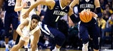 No. 1 Villanova holds on to beat Marquette 85-82