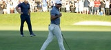 Day wins Farmers Insurance Open on 6th playoff hole