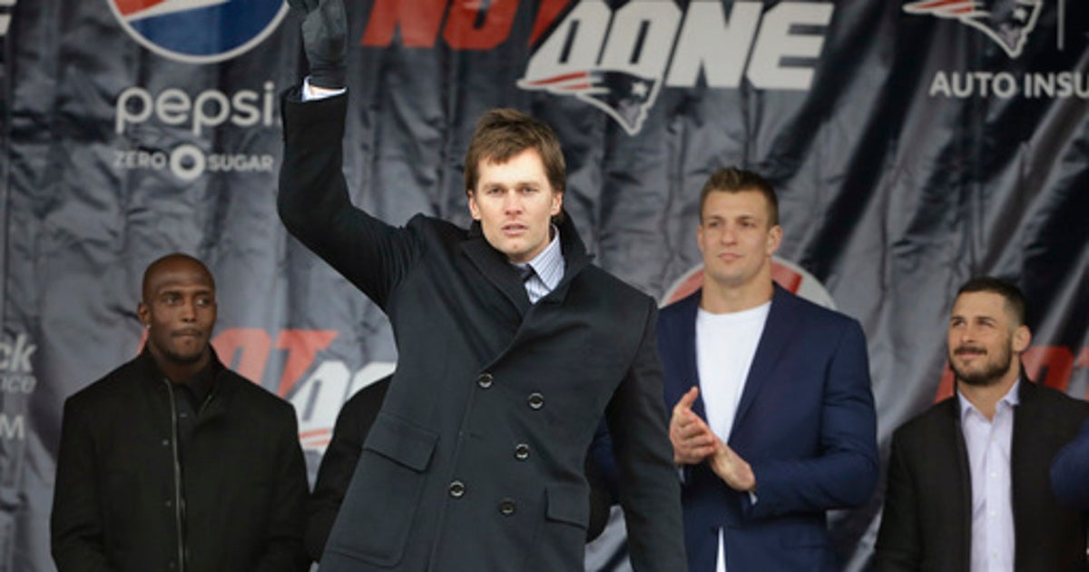 Patriots enjoy big Super Bowl experience edge over Eagles  13fa18b378