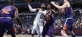 Evans, Selden help Grizzlies defeat Suns 120-109