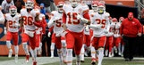 Chiefs' trade of Smith opens door for Mahomes, fills needs