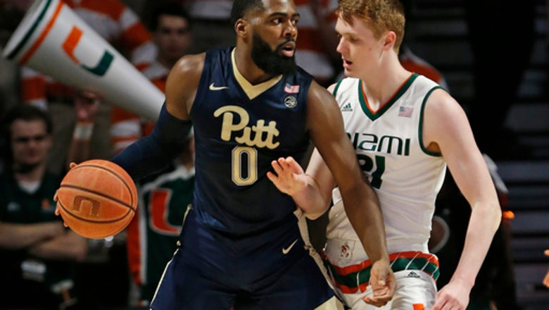 Miami hands Pitt 10th straight loss, 69-57