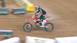 Jeff Emig's InFROmation - Anaheim 2 | 2018 MONSTER ENERGY SUPERCROSS