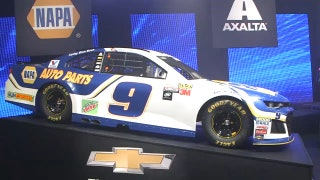 Adam Alexander: Chase Elliott will be the first to win for Hendrick Motorsports in 2018