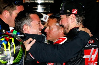 Tony Stewart and Kurt Busch on the impact of a Daytona 500 victory for an organization