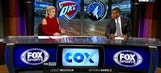 Russell Westbrook brings it Every Night   Thunder Live
