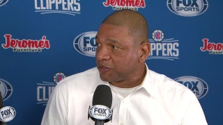 Doc Rivers on Clippers against Rockets