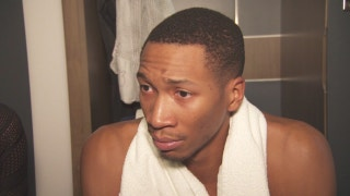 Johnson on the change in the Clippers 'Confidence, playing hard and winning by any means'