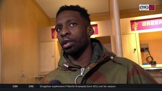 Cavs' Jeff Green: 'We have a lethal second unit'