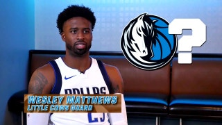 Chinese Name Change | Mavs Insider