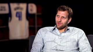 Dirk remembers winning NBA Title | Mavs Insider