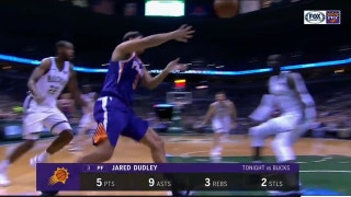 Dudley finds subtle ways to chip in for Suns