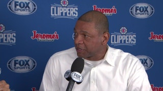 Doc Rivers on Patriots: They don't make mistakes down the stretch