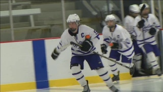 HDM 2018: Taylor Heise's rise on the rink
