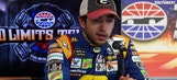 Chase Elliott still proud to be Georgia fan after Bulldogs' title game loss