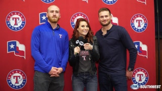 Kaime does it all at Rangers Fan Fest | The Dose
