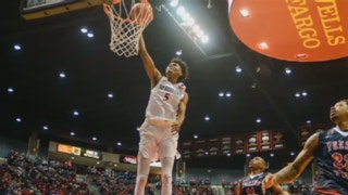 Aztecs frustrated in finding rhythm so far in Mountain West Conference play