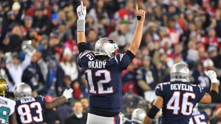 Jason Whitlock and Colin Cowherd disagree about how much longer Tom Brady's career will last