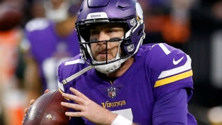 Cris Carter reveals a vital difference between Case Keenum and Nick Foles ahead of Vikings – Eagles