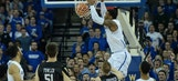 No. 25 Creighton's hot shooting leads them to 85-74 win over Butler
