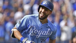 Ken Rosenthal on Royals' trade, Hosmer implications