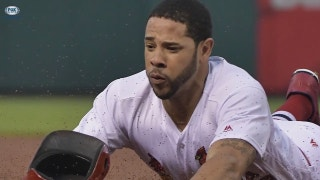 Cards' Tommy Pham: 'I believe I can be a really elite player'