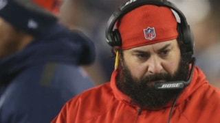 Does Matt Patricia coaching the Lions make sense?