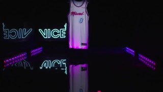 How Miami 'Vice' came to life