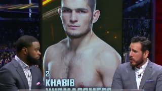 UFC Tonight crew preview Tony Ferguson vs Khabib Nurmagomedov at UFC 223 in Brooklyn