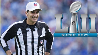 Dean Blandino: Why Gene Steratore's crew will have a great Super Bowl Sunday