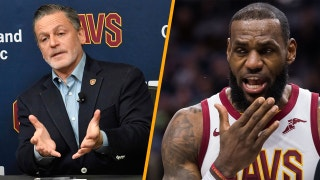 Chris Mannix reveals Dan Gilbert's No. 1 priority as Cavs owner in order to keep LeBron James