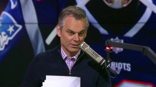Colin Cowherd has questions about why NFL fans would want to see Blake Bortles instead of Tom Brady in the Super Bowl
