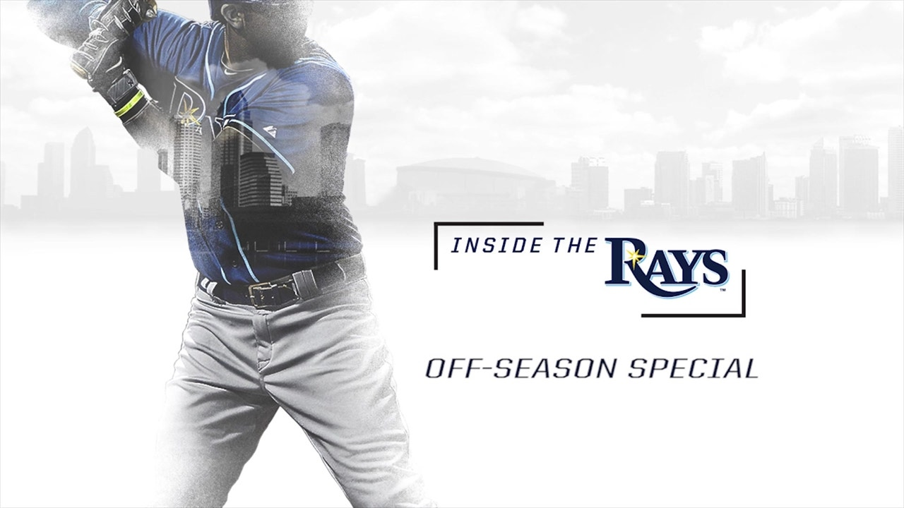 Inside the Rays: Offseason Special' digital exclusive
