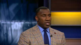 Shannon Sharpe explains the key defensive error that cost New Orleans the game vs Minnesota
