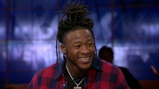 Alvin Kamara recalls the 'heartbreaking' memory of his Saints losing to the Vikings on Case Keenum's Hail Mary