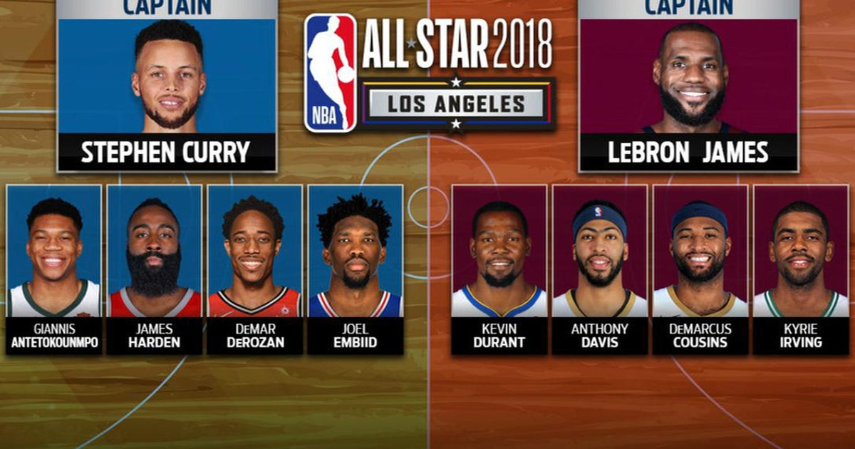 Shannon Sharpe says LeBron s All-Star team is  the greatest starting 5  since the Dream Team of 1992   066bd243e