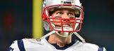 Brady cuts off radio interview following host's remark