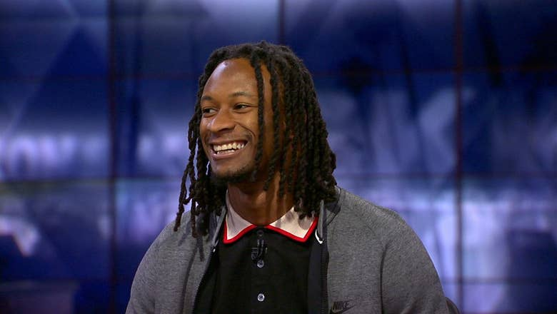 Todd Gurley shares why he thinks he deserves to win the NFL MVP award