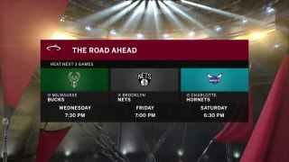 Heat look to bounce back in Milwaukee