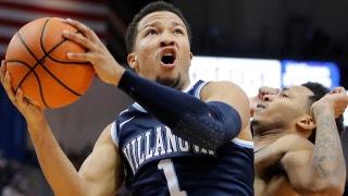 The No. 1 Villanova Wildcats dismantle Big East rival UConn, 81-61