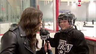 LA Kings Weekly: Junior Reign