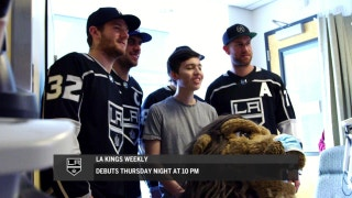 LA Kings Weekly: Episode 15 teaser