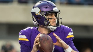 Jason Whitlock: 'I expect Case Keenum to play well and outplay Drew Brees'