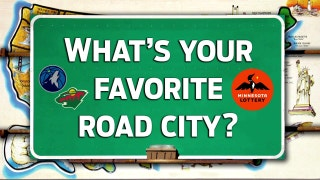 What's your favorite road city?