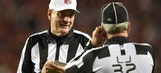 Jason Whitlock on poor officiating in Wild Card games: 'The referees are overburdened'