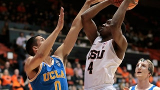 Oregon State gets back in the win column with 69-63 win over UCLA