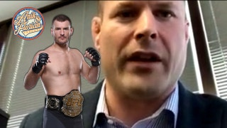 Brian Stann thinks Stipe Miocic is the greatest UFC heavyweight of all time | THE ANIK AND FLORIAN PODCAST