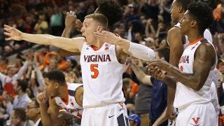 No. 2 Virginia extends winning streak to 11 with 61-36 victory over Clemson