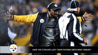 Where are the Steelers headed with all their coaching drama?
